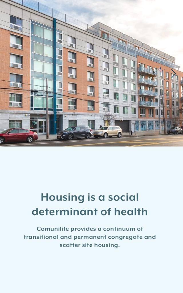 Housing Module