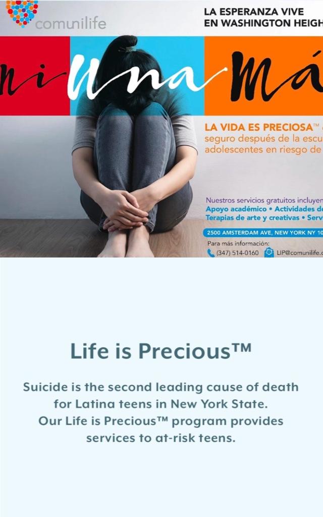 Life is Precious Module